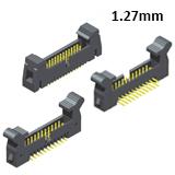 1.27mm (0.050